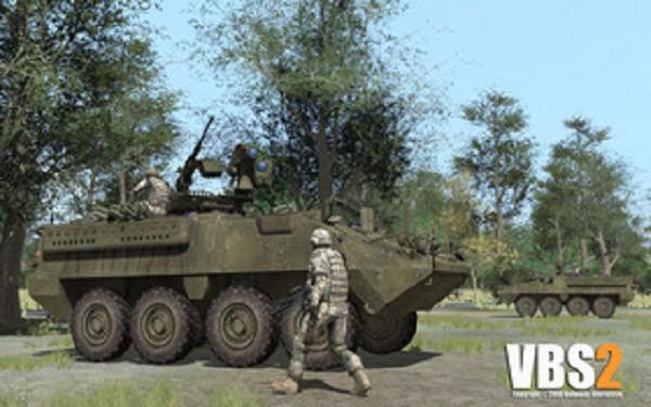 Bohemia Interactive - Laser Shot - Calytrix team selected by U S  Army