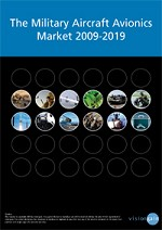 Military Avionics Market - Report Front Cover