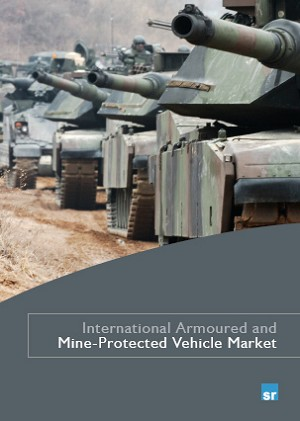 Front Cover image of new market report