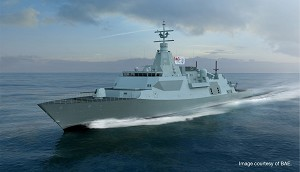 L3 Technologies is leveraging its established Canadian companies to deliver industry-leading solutions to the CSC program composed of maritime technologies, systems integration and all-encompassing in-service support. (Photo: Business Wire)